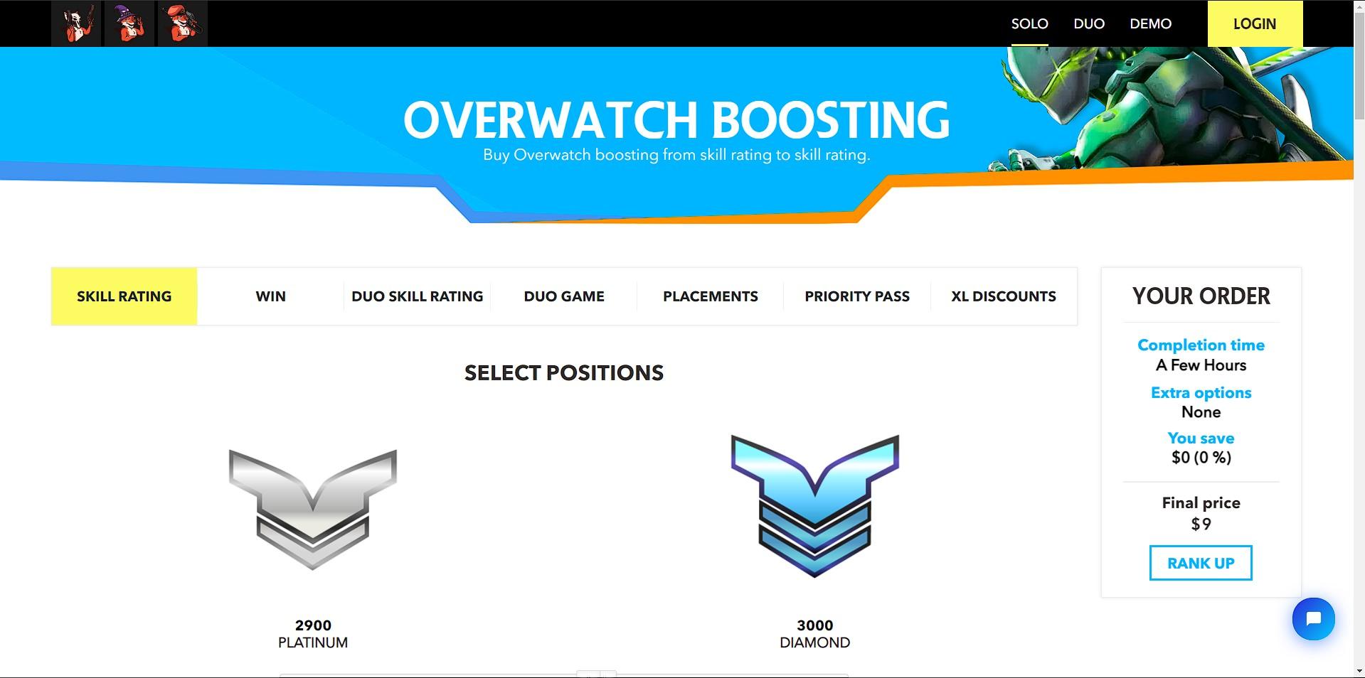 Owboost.com
